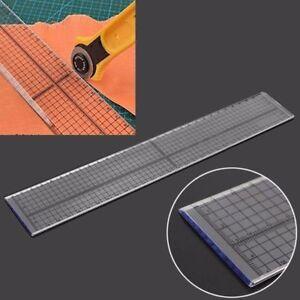 Patchwork-Lineal-Naehen-DIY-Schneiderlineal-Steppen-Gitter-Basteln-Werkzeug