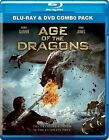 Age of The Dragons With Danny Glover Blu-ray Region 1 796019825238