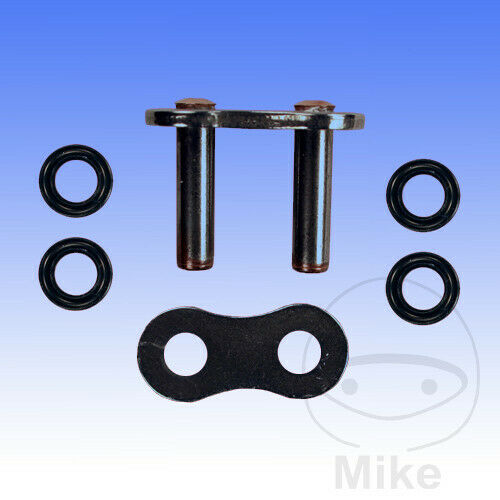 RK Hollow Rivet Soft Link For Motorcycle Chain 525GXW 525GXW