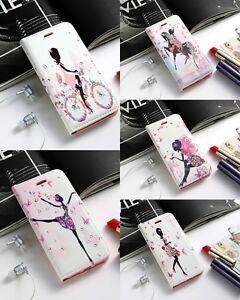 Funda-flip-libro-piel-sintetica-estampado-carcasa-Samsung-Galaxy-S5-Mini