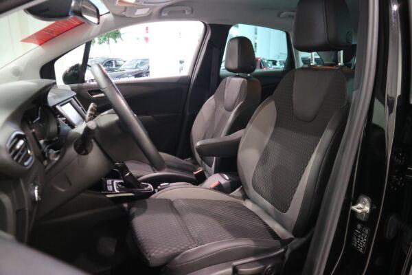 Opel Crossland X 1,2 Enjoy billede 10