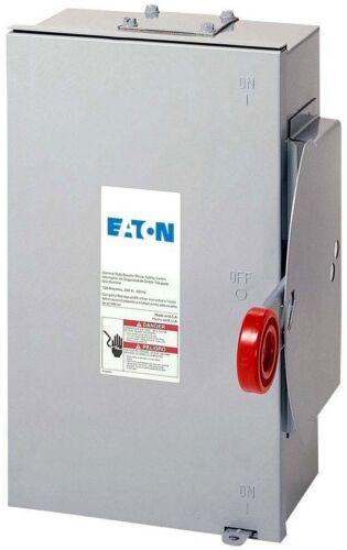 Eaton 100 Amp 120//240-Volt 24,000-Watt Non-Fused General-Duty Double-Throw