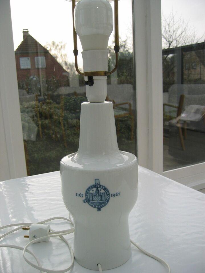 Lampe, 800 års lampen fra Royal – dba.dk – Køb