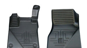 Smart-pour-Deux-C-453-amp-A-453-Cabriolet-Original-Plastique-Sol-Coquille-Dure