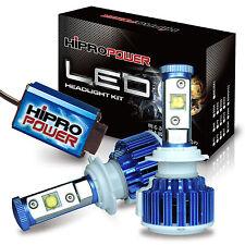 CREE MK-R 60W 7600LM LED HEADLIGHT KIT 2010 2011 2012 2013 2014 2015 MAZDA 3