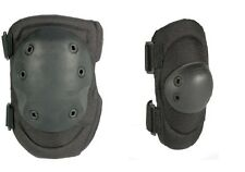 NEW ADVANCED ELBOW AND KNEE PAD SETS CAMO TAN BLACK TACTICAL PROTECTIVE GEAR