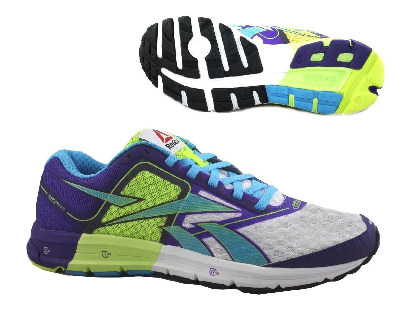 Descuento por tiempo limitado REEBOK ONE CUSHION Damen Laufschuhe Sportschuhe Sneaker Schuhe