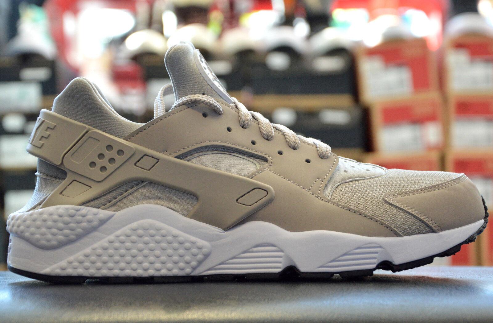 Nike huarache free premium zapatos caballero zapatillas cortos huarache free huarache marrón 44,5 caba42