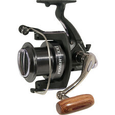 TF Gear Power Spod Carp Fishing Distance Reel 15lbs - 180 yds TFG Fast Retreive
