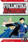 Fullmetal Alchemist: v. 3 by Hiromu Arakawa (Paperback, 2007)