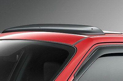 Nissan Juke Moonroof / Sunroof Wind Deflector