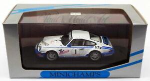 Minichamps 1/43 Scale Model Car 430 946001 - Carrera 2 Porsche Cup 1994 #1 Land