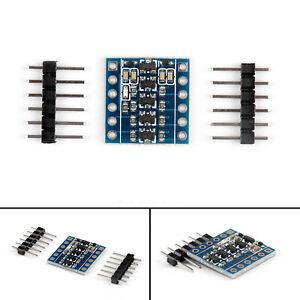 JY-MCU-5V-IIC-UART-SPI-nivel-3V-modulo-conversor-Adaptador-para-4-Way