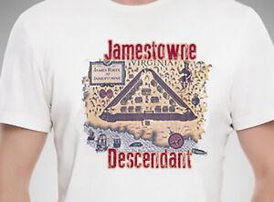 Jamestowne-Descendant-T-Shirt-with-Free-Car-Decal