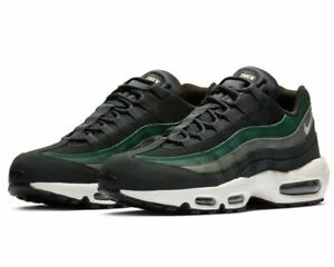 premium selection b4be1 382eb Image is loading Nike-Air-Max-95-Essential-749766-304-Trainers-