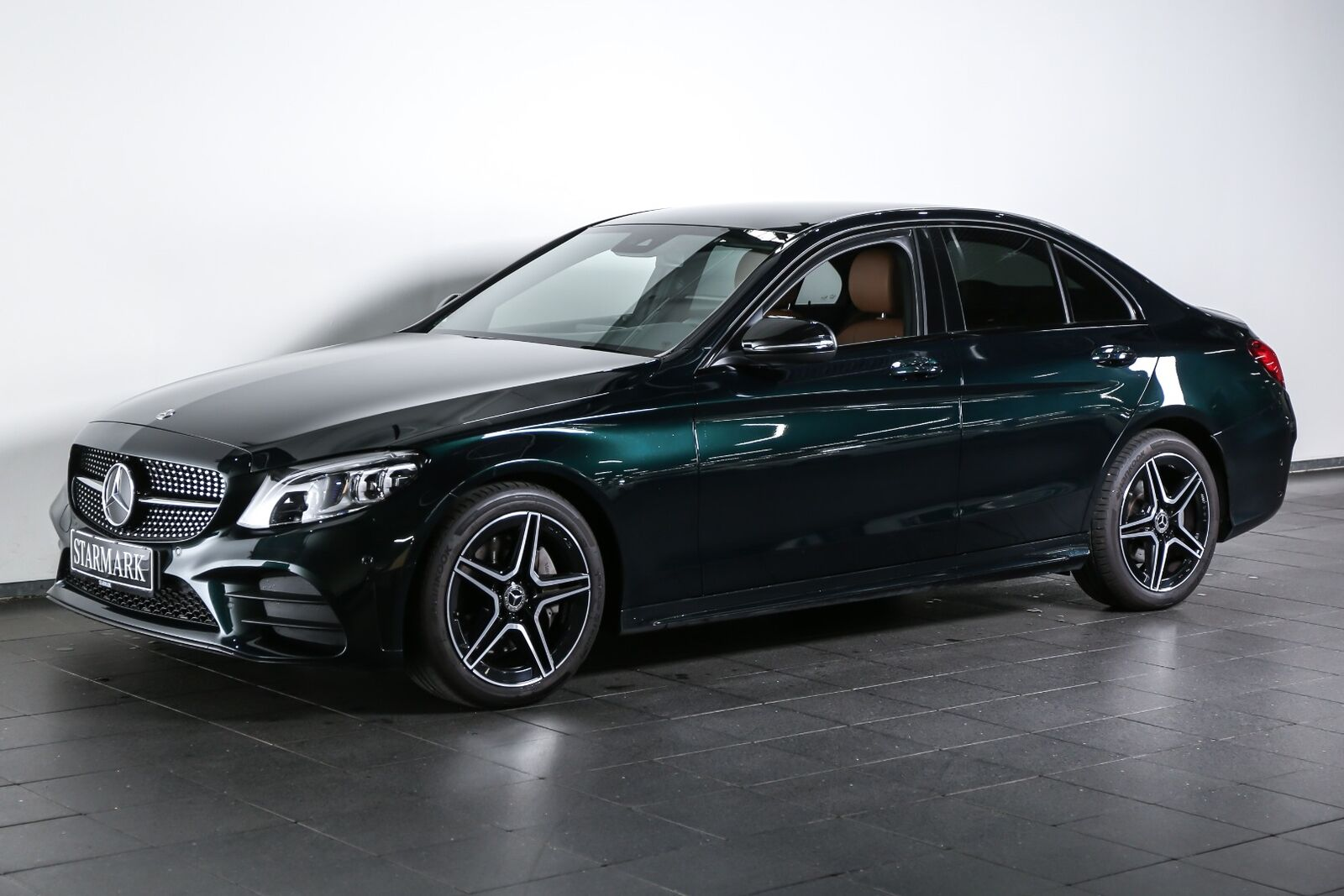 Mercedes-Benz C300 d 2,0 Advantage AMG aut.