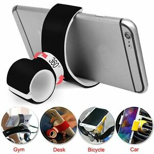 Air-Vent-Mount-360-Degrees-Mobile-Phone-Stands-Cell-Phone-Holder-Phone-Clip