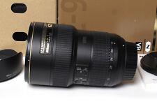 Nikon 16-35 mm F/4.0 G SWM AF-S VR Aspherical N ED Objektiv