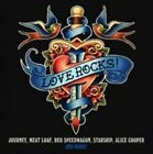 Love Rocks 0888750654229 by Various Artists CD
