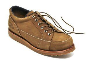 30 Zapatos de Cordones Mocasines Zapatillas Deportivas Cuero Caterpillar 41