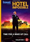 Hotel Impossible Collection 1 0018713595706 With Anthony Melchiorri DVD