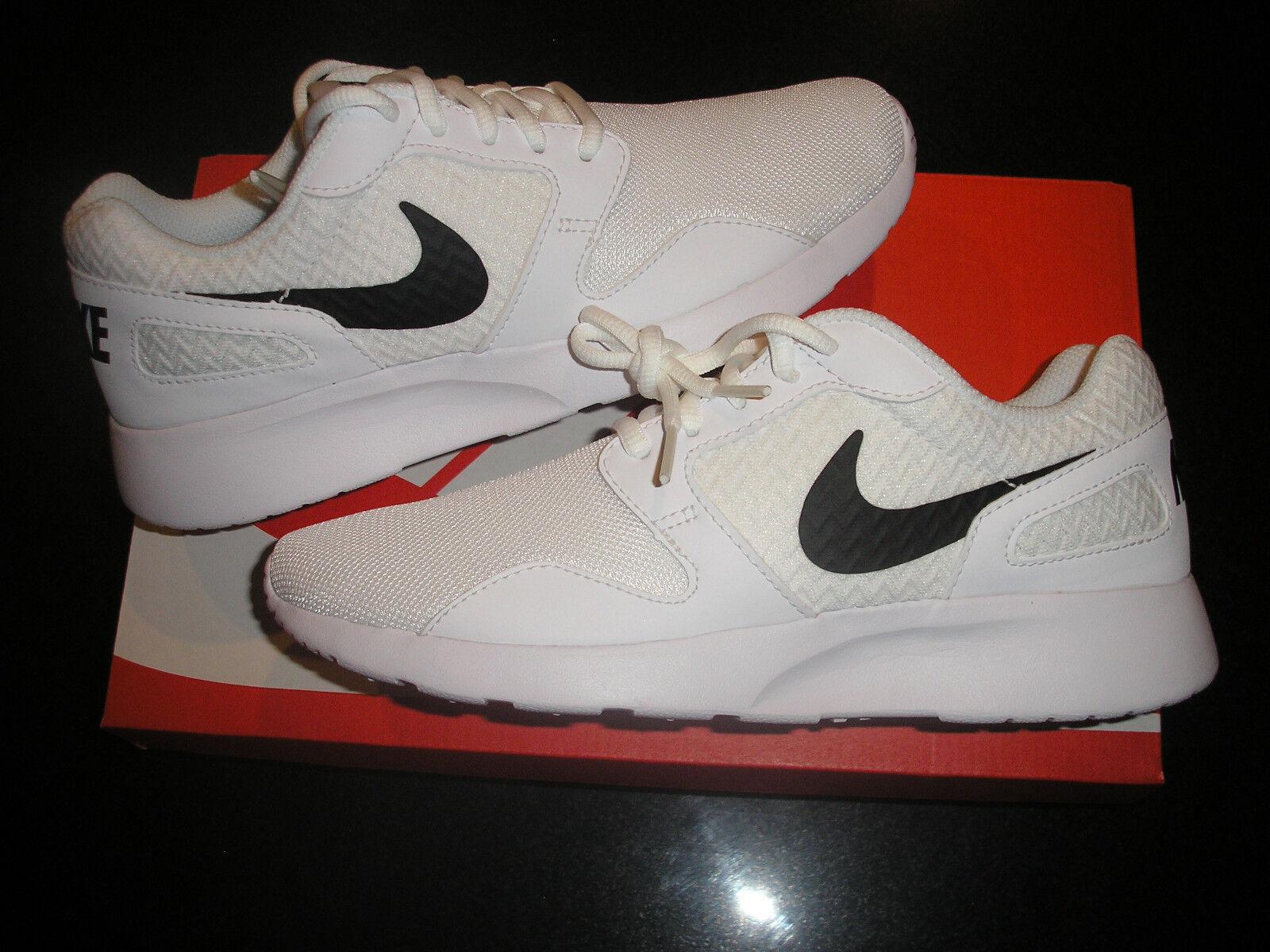 finest selection d1eff e5f6a Femme Nike Kaishi Kaishi Kaishi Running Gym Chaussure NEW BOX MODEL 654845  103 842f34