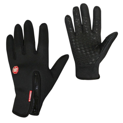 Unisex Thermala Premium Thermal Windproof Gloves