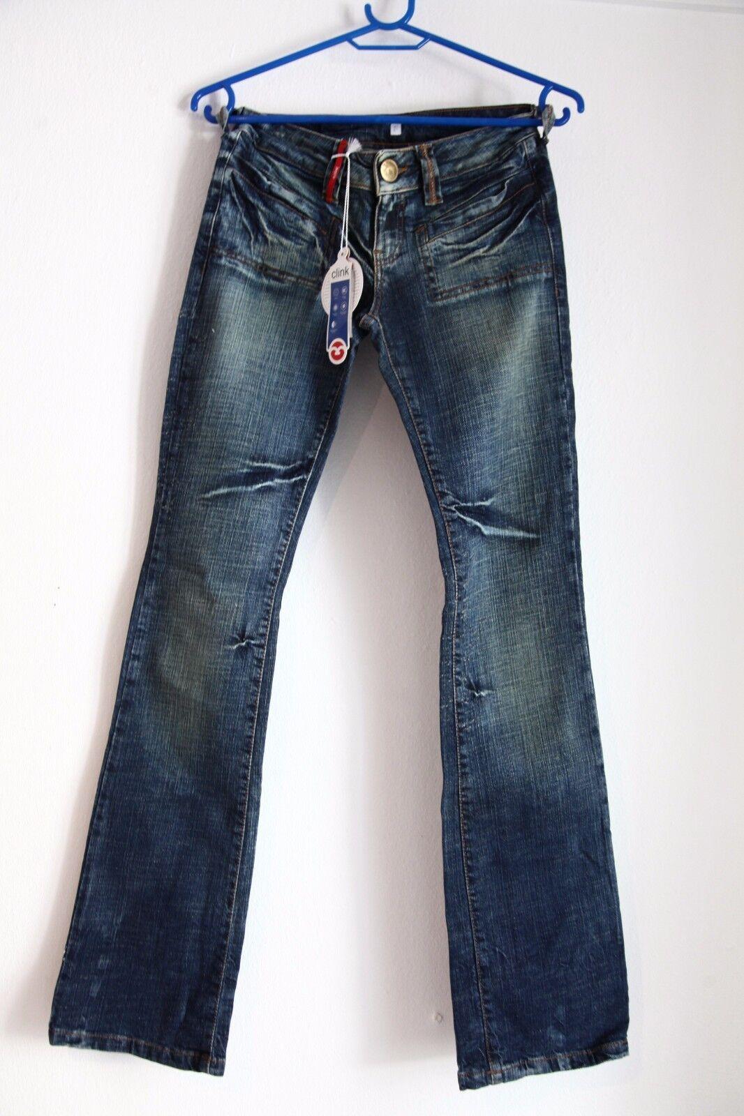 CLINK Jeans London  .26. bluee Jeans.