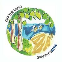 Granny's Attic - Off The Land [new Cd] Uk - Import on sale