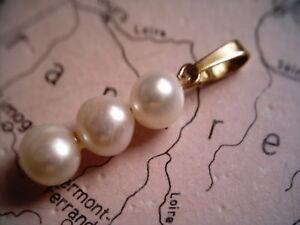 Perlen-Kettenanhaenger-333er-Gold-Kettenanhaenger-333er-Gold-mit-3-Perlen-5-mm