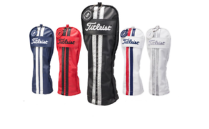 Titleist-2019-FW-Fairway-Wood-PU-Leather-Headcover-Golf-AJHC9F-5-color