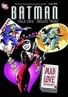 Batman: Mad Love and Other Stories by Paul Dini (Paperback, 2011)