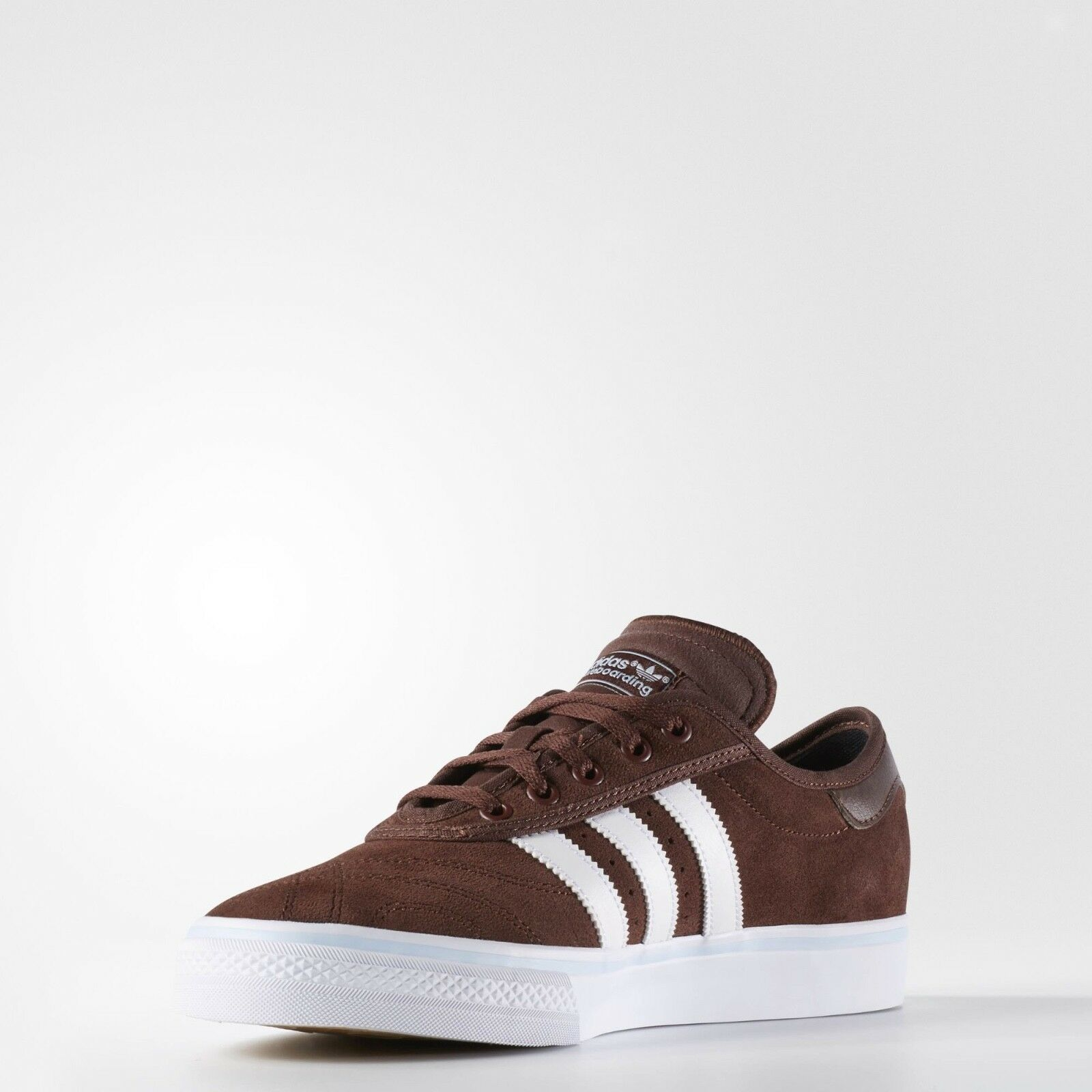 Adidas Skateboarding Adi Ease Premiere ADV Mens Trainers Brown *BRAND NEW* Brand discount