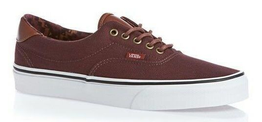 Vans Era 59 Farbe Schuhe Farbe 59 C&L BitterChclat 847111