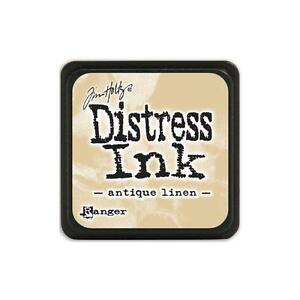 MINI-DISTRESS-INK-PAD-RANGER-TIM-HOLTZ-ALL-COLOURS-UK-free-p-amp-p-on-extra-pads