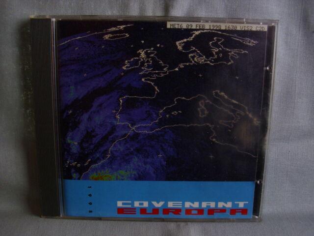 Covenant- Europa- SPV 1998 WIE NEU
