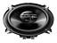 """Pioneer Ts-G1320F 2 vías de 250 W 13 cm 5.25/"""" Altavoces De Puertas 2 Coche Furgoneta Camión"""