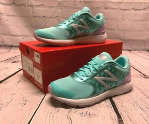 Details about NEW New Balance Girls Kids' Urge V2 FuelCore Running Shoes Sneakers Blue