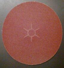 FAST POST 10 x Hiretech HT7 Floor Sand paper discs Sheets Edger Assorted Grades!