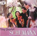 Streichquartette 1-3 von Ying Quartet (2014)
