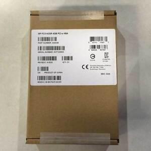 HP-FC2142SR-4Gb-PCIe-HBA-Adapter-A8002B-Brand-New