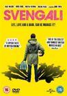 Svengali (DVD, 2014)