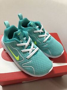 best service 8689c f36a6 Image is loading Nike-Kaishi-2-0-TD-Girl-039-s-