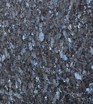 Labrador Blue Pearl Granit Fliesen Naturstein Marmor Boden Wand 1 qm