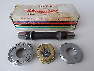 *NOS Vintage 1980s Campagnolo 114mm British thread bottom bracket*
