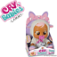 thumbnail 4 - NEW Cry Babies LAMMY LALA CONEY BONNIE LEA Baby Doll Girls Toy or AAA Batteries