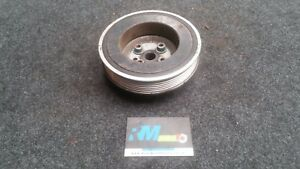 AUDI A4 B6 20 ALT CRANSHAFT PULLEY 06B105243F - Wellingborough, United Kingdom - All goods must be checked for condition in the presence of the carrier before signing to accept delivery. Please note that any glass items are sent at buyers risk, we do our up most to pack them safely but unfortunately no - Wellingborough, United Kingdom