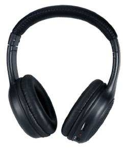 2001 to present 2 Channel IR Jeep Commander  Folding Wireless Headphones