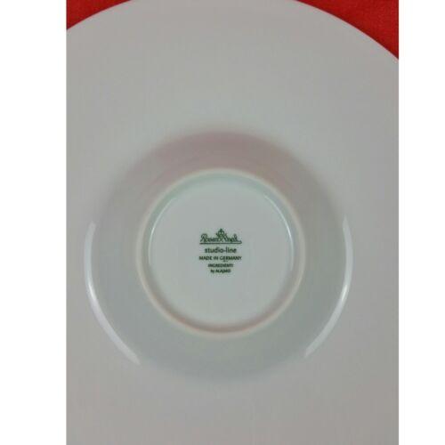 Rosenthal Studio-Line Ingredienti by Alajmo Porcelaine Assiette 29 cm
