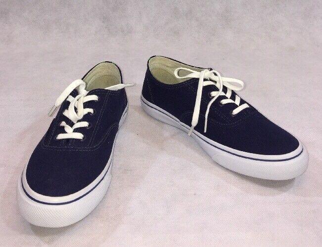 Tory Burch Damens Schuhes Murray 6 Sneaker Canvas/grosgrain NIB Größe 6 Murray 7ea73b